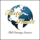 Tasty Planet Catering