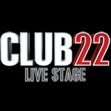 Club 22 Live Stage